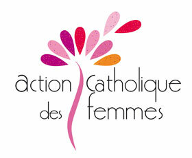 Logo de l'association ACTION CATHOLIQUE DES FEMMES