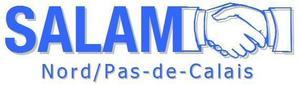 Logo de l'association Salam Nord/Pas-de-Calais