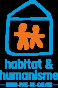Logo de l'association Habitat et Humanisme Nord Pas De Calais