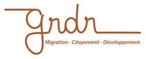 Logo de l'association GRDR