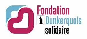 Logo de l'association Fondation du dunkerquois solidaire