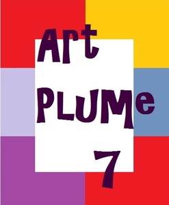 Logo de l'association ART PLUME 7