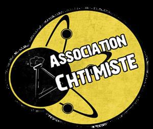 Logo de l'association Association Chti'miste
