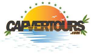 Logo de l'association CAP VERT TOURS - CVT - CAP VERT TOURISME