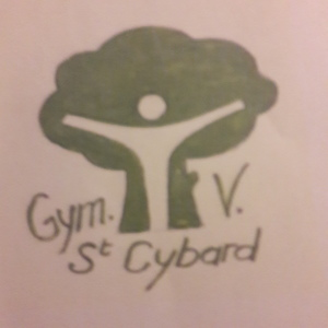 Logo de l'association Gymnastique volontaire seniors de saint Cybard