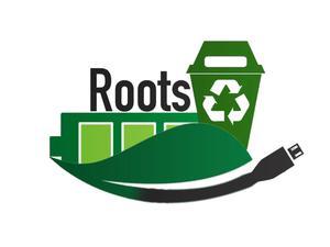 Logo de l'association Roots
