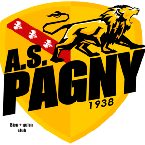Logo de l'association AS Pagny-sur-Moselle Handball