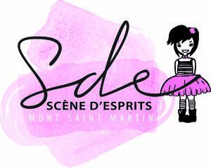 Logo de l'association SCENE D'ESPRITS