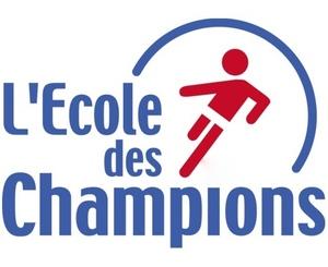 Logo de l'association ECOLE DES CHAMPIONS