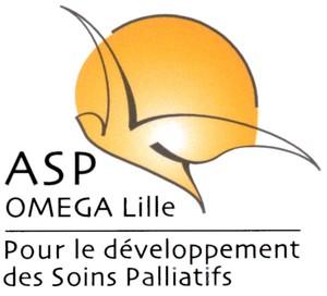 Logo de l'association ASP OMEGA Lille