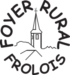 Logo de l'association FOYER RURAL DE FROLOIS