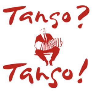 Logo de l'association TANGO?TANGO!