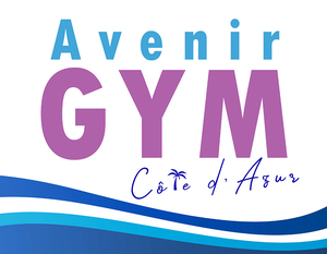 Logo de l'association Avenir Gym Côte d'Azur