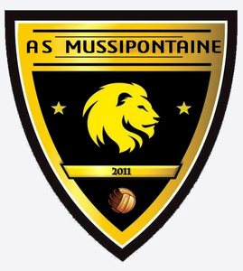 Logo de l'association AS MUSSIPONTAINE