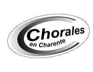 Logo de l'association CHORALES EN CHARENTE
