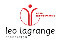 Logo de l'association Léo Lagrange