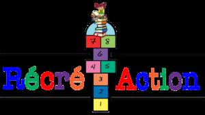 Logo de l'association RECRE'ACTION