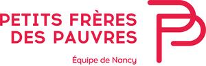 Logo de l'association Les Petits Frères des Pauvres de Nancy