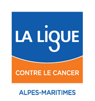 Logo de l'association COMITE DEPARTEMENTAL DES ALPES MARITIMES DE LA LIGUE NATIONALE CONTRE LE CANCER