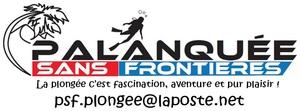 Logo de l'association PALANQUEE SANS FRONTIERES