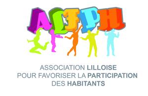 Logo de l'association Association Lilloise pour Favoriser la Participation des Habitants (ALFPH)