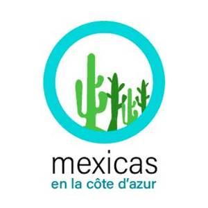 Logo de l'association ASSOCIATION FRANCO MEXICAINE DE LA COTE D AZUR
