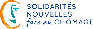 Logo de l'association SOLIDARITES NOUVELLES FACE AU CHOMAGE - SNC