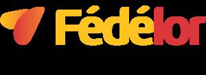 Logo de l'association Fédélor