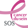 Logo de l'association SOS CANCER DU SEIN REGION PACA