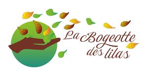 Logo de l'association La Bogeotte des lilas