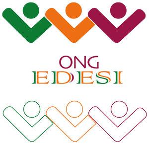 Logo de l'association ONG EDESI