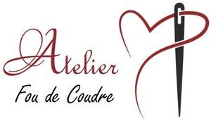 Logo de l'association Mon Atelier Fou de Coudre