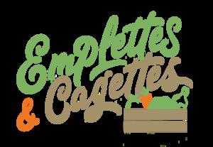 Logo de l'association EMPLETTES ET CAGETTES