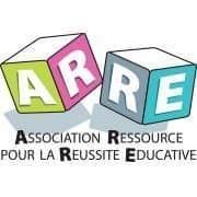 Logo de l'association Arre
