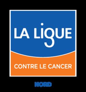 Logo de l'association LIGUE CONTRE LE CANCER du Nord