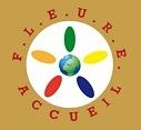 Logo de l'association F.L.E.U.R.E. Accueil