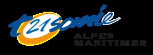 Logo de l'association TRISOMIE 21 ALPES MARITIMES