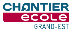 Logo de l'association CHANTIER école Grand Est
