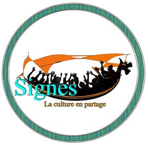 Logo de l'association SIGNES