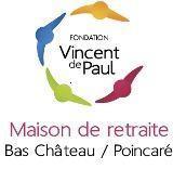Logo de l'association Fondation Vincent de Paul