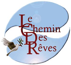 Logo de l'association LE CHEMIN DES REVES