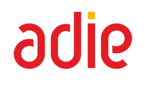 Logo de l'association Adie