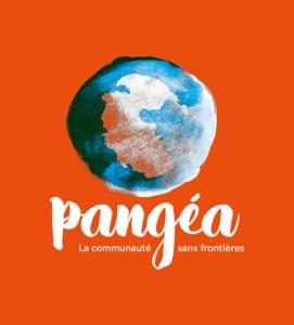 Logo de l'association Pangéa