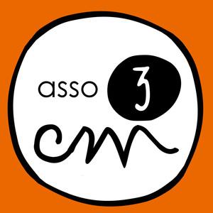 Logo de l'association association 3cm