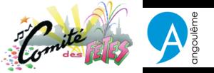 Logo de l'association Comité des Fêtes et d'Animations Culturelles de la ville