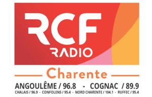 Logo de l'association RCF Charente