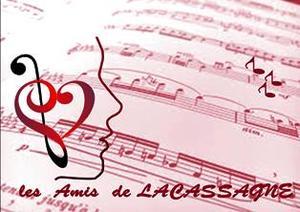Logo de l'association Les Amis de Lacassagne