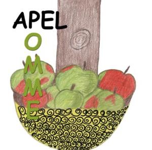 Logo de l'association Apel Pomme