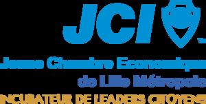 Logo de l'association Jeune Chambre Economique de Lille Métropole