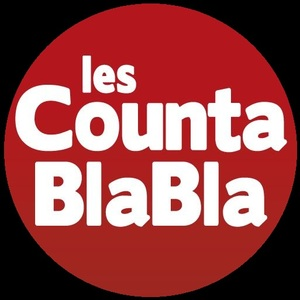 Logo de l'association Counta BlaBla